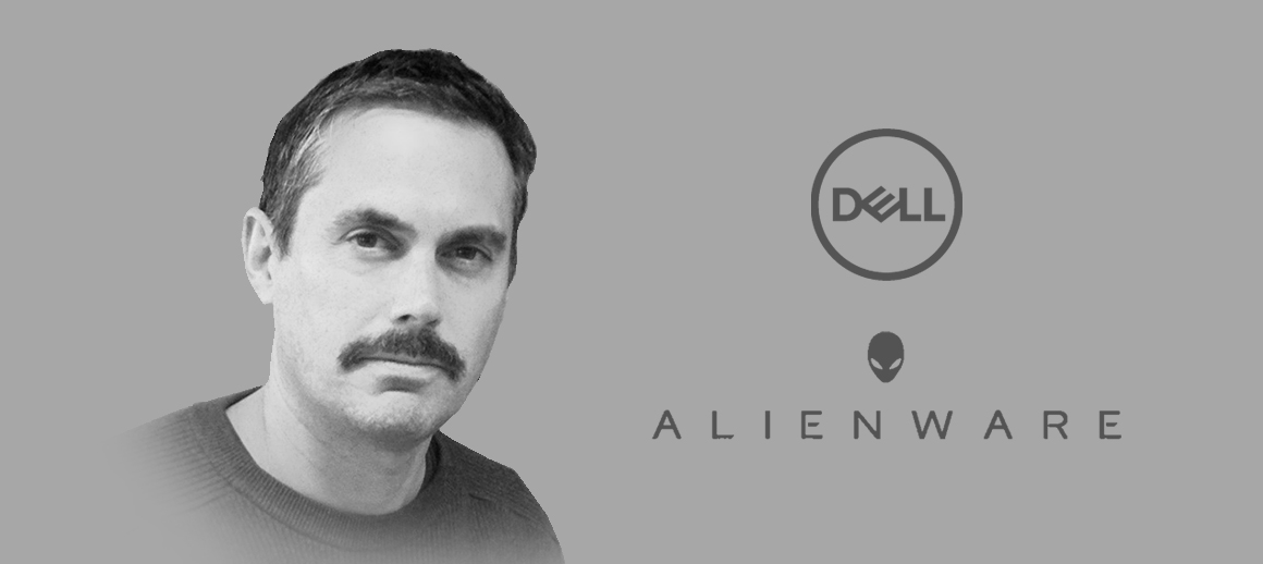 Interview with Paul Doczy Design Director Dell Technologies