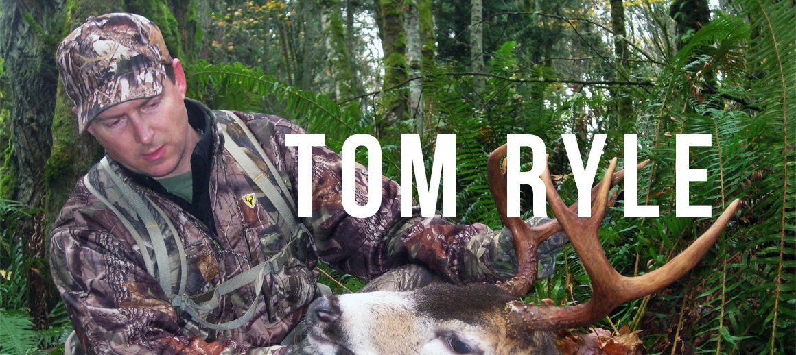 Tom Ryle Sales and Marketing Manager at Washington Department of Fish & Wildlife