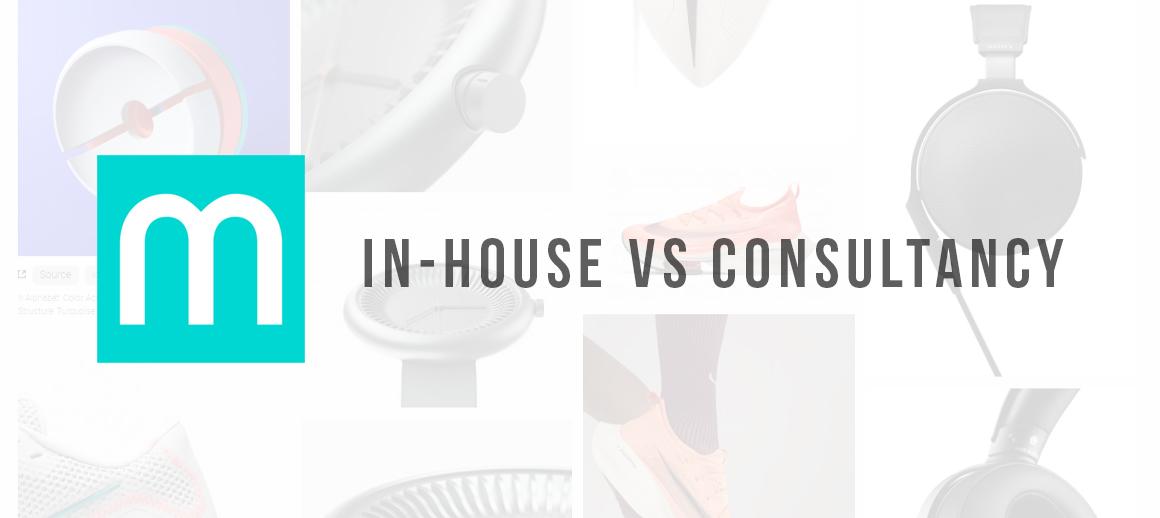 In House vs. Consultancy